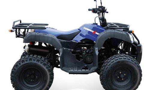 MOTO-YUMBO-4track-200T